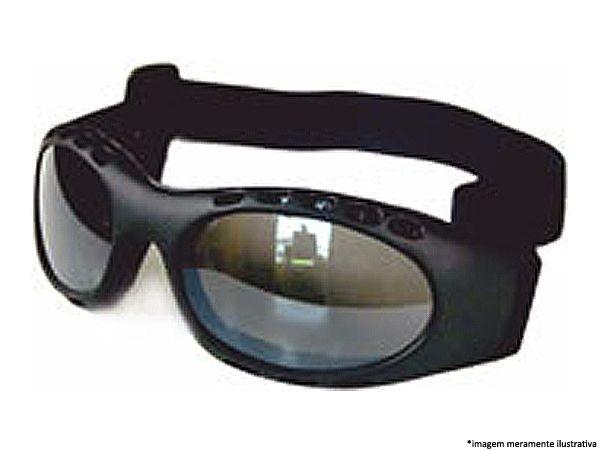 76a8db5b87752 Óculos de proteção Touring 666 - Tamanho Único - Cor Preto - Código 78 87